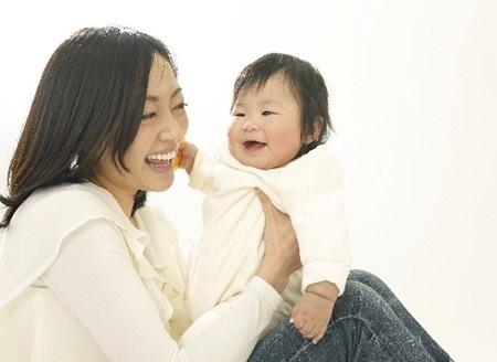 赤ちゃんの歯が生える順番