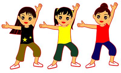 小学校女子 習い事人気ランキング