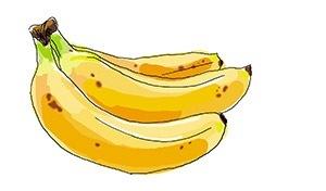 バナナはおやつなのか?