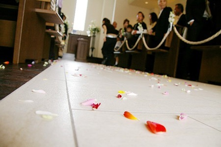 結婚式祝儀 親族の場合は幾ら