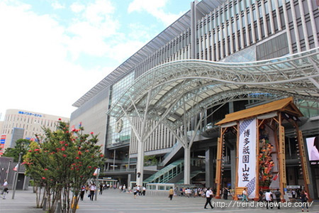 博多祇園山笠お祭りの見どころ