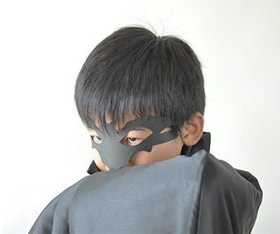 ハロウィン手作り衣装 画像6