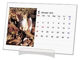 キャノン クリエイティブパークの無料カレンダー