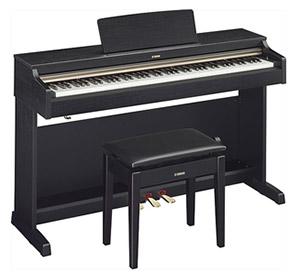 YAMAHA 電子ピアノ YDP-162B