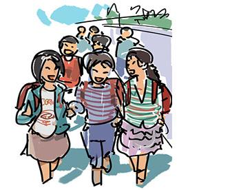 平成30年度小中学校の冬休み期間
