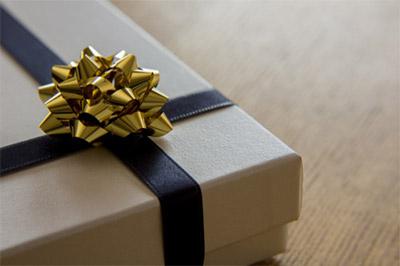 プレゼントに悩んだときは、扇子なんていかがでしょうか?