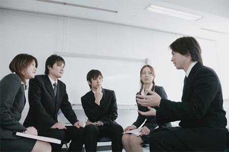良い印象を与えたい!新入社員の挨拶メールのマナーと例文