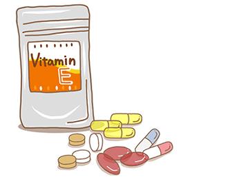 生理痛を和らげる栄養素