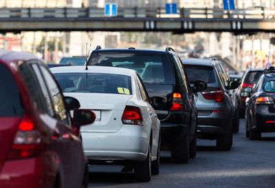 アクセス方法と交通規制
