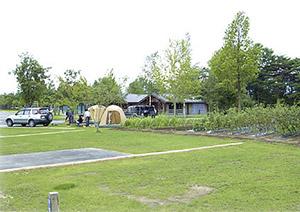 つがる地球村(青森県・つがる)