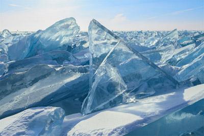 水無月が三角形をしているのも、この氷を模したため