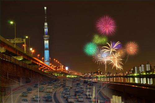 2020年の隅田川花火大会を優雅に楽しむための、参考にしてみてくださいね。