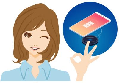 iPhone8で使える、おすすめのワイヤレス充電器を色々ご紹介します!