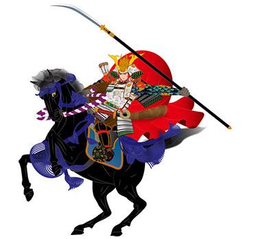 菅原道真公は、今は学問の神様として有名ですが、生前は普通の貴族