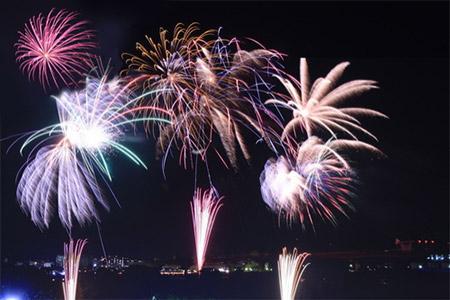猪名川花火大会2020の基本情報として日程や場所などをご紹介します。