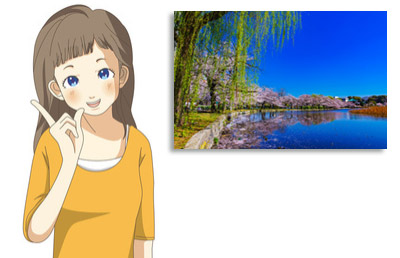 ちなみに正式名称は 上野恩賜公園 というそうです。