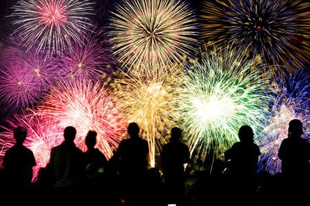 葛飾花火大会の日程と有料席情報