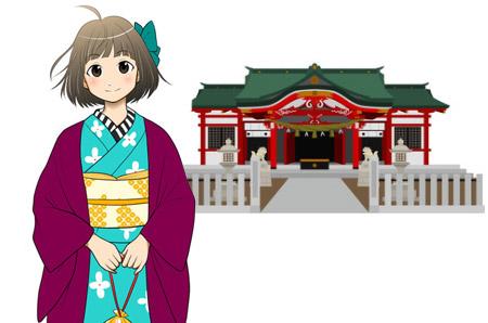初詣2020大阪の人気神社