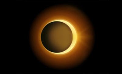鏡餅が大小2段になっているのは、陽と陰(=太陽と月)を表しているそうです。