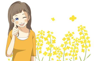 過去の開花日から2021年の開花を予想
